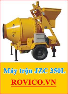 Máy Trộn Bê Tông JZC350L
